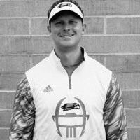 Coach Brock Farrel